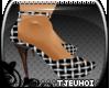 [Tj] Plaid High Heels