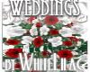 WL~ WnR Rose Candle Stnd