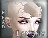 [Is] Broken Doll Head