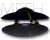 UFO Landed Reflective