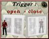 TT*White Door animated