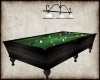 Old Pooltable