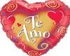"""Te Amo""  Heart"
