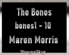 The Bones - Maren Morris