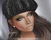HT Melle Love Hat Maron