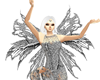 Feather Light Wings