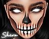 $ Skull Queen MH Light
