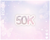 𝙿. 50k Support