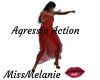 Agressiv Action