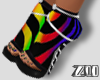 [zuv]faxion shoes RW