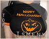 [Is] Halloween T-Shirt