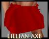 {LA} Red Towel 4 guys