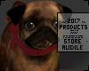 My Pug [Brown] ♦