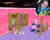 little girl bedroom set