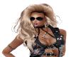 Hair Ash Blond Lizzy 631