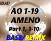 AMENO BASS REMIX