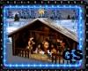 """GS"" Christmas Nativity"