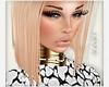 -J- Gwen bleached