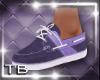 [TB] Sunny Kicks Purple