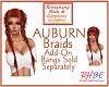 RHBE.Auburn Braids