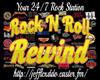 Rock N Roll Sticker