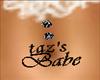 taz'sbabe