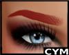 Cym Gala Red