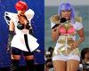 NT| Nicki&Rihanna Dances