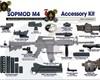 M4 Poster SOPMOD
