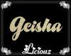 :LFrames:Geisha Gld