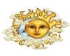 [ML] moon and sun #1
