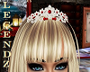 Winteria Ruby/Dmd Tiara