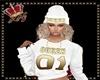 llKNZ*Queen Beanie/blond