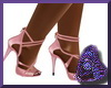 Pink Diamond Shoes