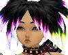 black rainbow momoko