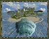 ⚡ Ambience Island