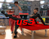 US3: 3D Bizar footwear