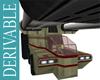 [JE] TK-10 Railgun Truck
