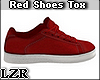 Red Shoes Tox
