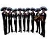 MARIACHIS BACKGROUNDPOSE