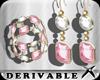 !DERIV JewelrySET X13