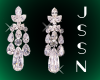 Vivian Diamond Earrings