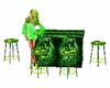 groene bar
