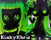 [K]*Toxic Eyes*