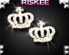 ®Lil Queen Crown