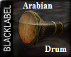 (B.L)Arabian Drum Pose