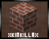 |xKx|~MC~ Brick Block