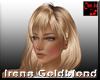 Irena Gold Blond Hair