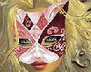 xo*Fantasy Mask Derivabl