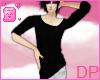 [DP] New Black Sweater